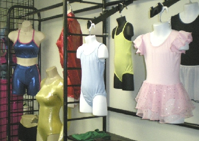 Sookie's Apparel Factory Showroom 2