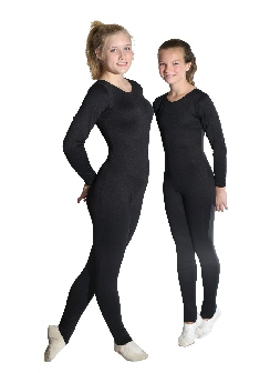 ladies unitard