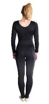 ladies plus size unitard