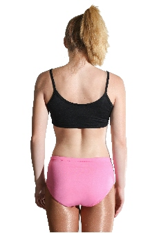 camisole crop top back